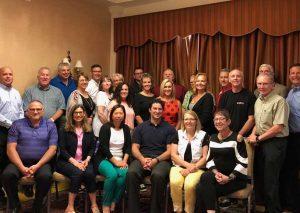 FLISA Summer Meeting 2018- Oklahoma City